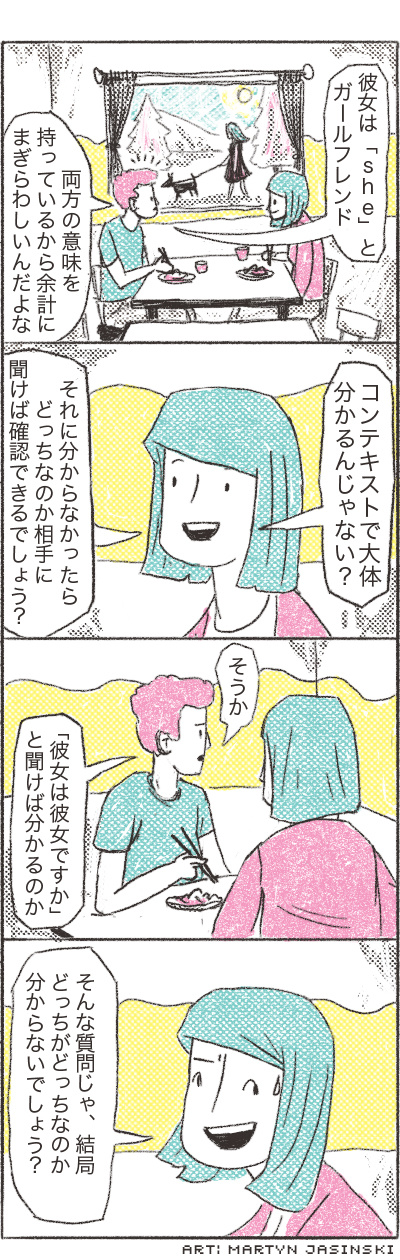 Phrasing questions – Learn Japanese